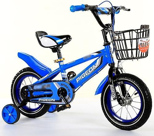 MAZHONGK Inderfürr r Kid Bike für Jungen und mädchen, 12 Zoll, 14 Zoll, 16 Zoll, 18 Zoll, 85% montiert, Geschenk für Kinder in 5 Farben in Vielen Grün