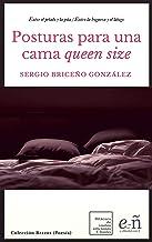 Posturas para una cama queen size (poesía)