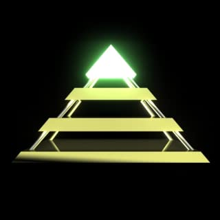 ILLUMINATION: Augmented Reality (Hologram) Pyramid with Subliminal Messages