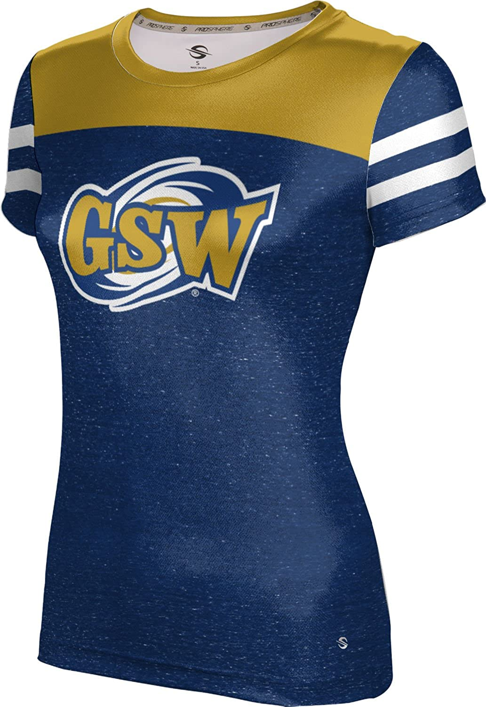 Georgia Southwestern State University Girls' Performance T-Shirt (Gameday)