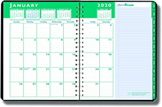 House of Doolittle 2020 Weekly and Monthly Planner Calendar, Express Track, 8.5 x 11 Inches, January - January (HOD29602-20)