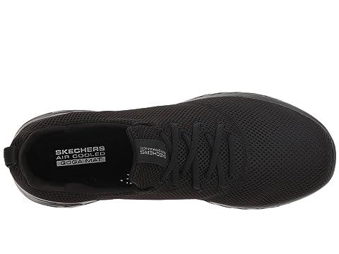 Bluenavy 600 Rendimiento 55076 De Van Skechers Limeblack Whitecharcoal Ejecución Naranja Blackblack TzqfcU