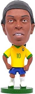 ロナウジーニョ (Ronaldinho) 【ブラジル代表2014】soccerwe/サッカー フィギュア