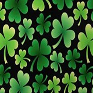 irish fleece fabric