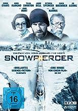 Snowpiercer [Alemania] [DVD]