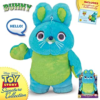 Toy Story Disney Pixar 4 Signature Collection Bunny