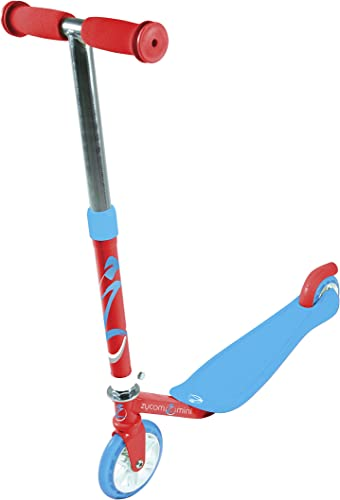 Authentic Sports 203-466 - Mimi My Style Scooter, rot