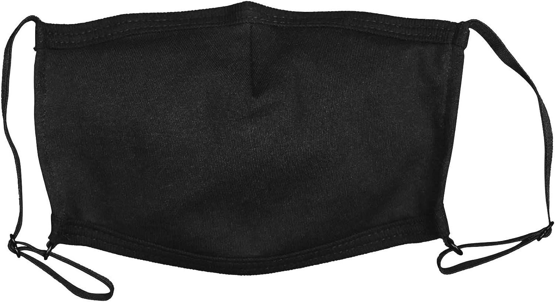 5 Indefinitely Layer Special Campaign Adjustable Face Mask - Flex Guard Filter Pocket Nose
