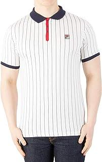 ab7a0173d257f Amazon.fr : Fila - T-shirts, polos et chemises / Homme : Vêtements