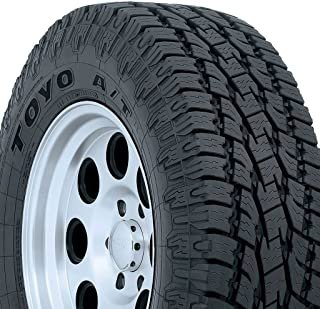 Toyo Open Country A/T II Performance Radial Tire-285/70R17 121S