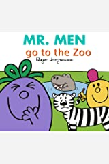 Mr. Men go to the Zoo (Mr. Men & Little Miss Everyday) Kindle Edition
