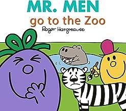 Mr. Men go to the Zoo (Mr. Men & Little Miss Everyday)