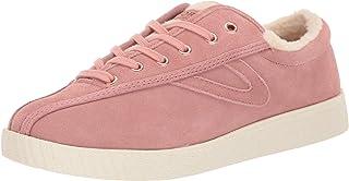 حذاء رياضي للنساء من Tretorn NYLITE35PLUS ، وردي ، 5