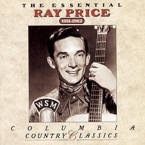 Amazon Music - Ray PriceのRelease Me (Album Version) - Amazon.co.jp