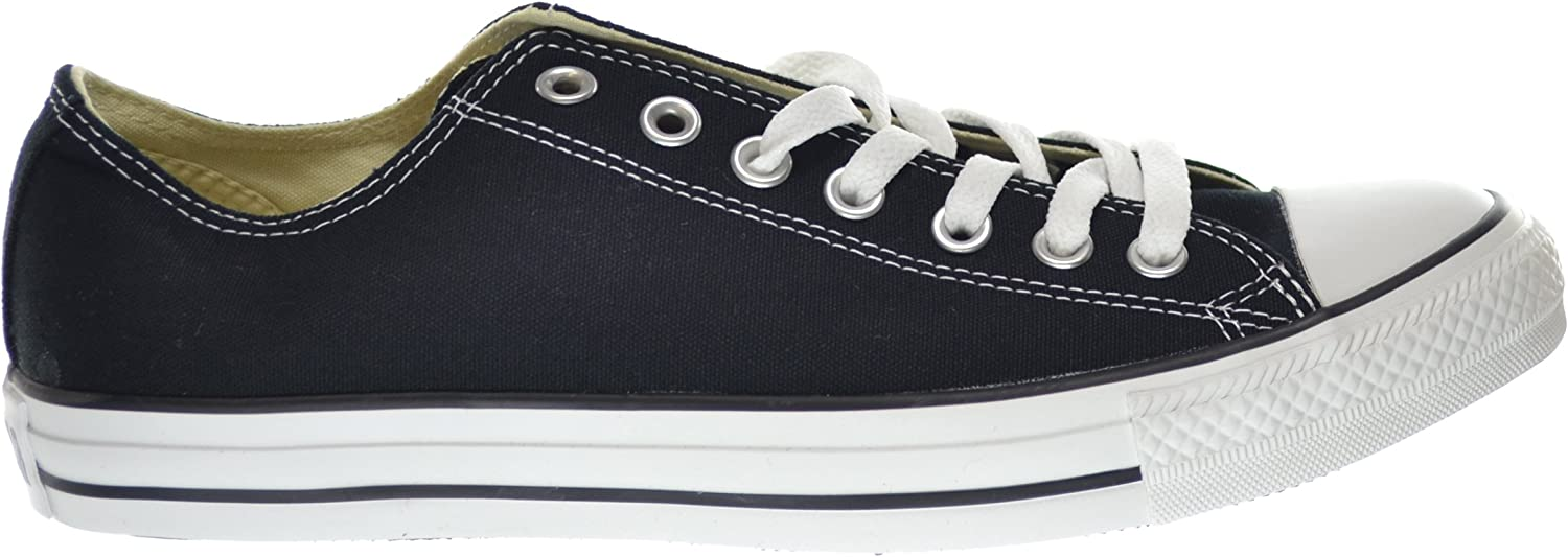 Converse Chuck Taylor All Star OX Womens shoes Black White