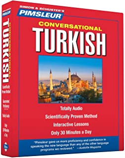 learn turkish lesson 1