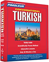 Best learn turkish cd Reviews