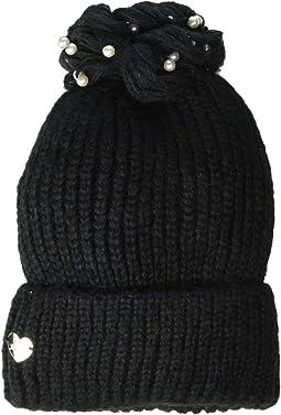 Pearl Jam Cuff Hat