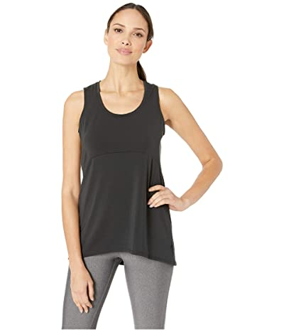 FIG Clothing Dem Tunic (Black) Women