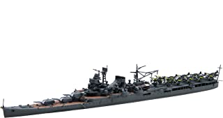 IJN Aircraft Career Mogami 1944 (Plastic model) by Fujimi Model