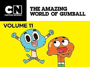The Amazing World of Gumball Season 11