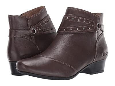 Taos Footwear Ultimo (Dark Grey) Women