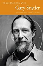 Conversations with Gary Snyder (Literary Conversations Series)
