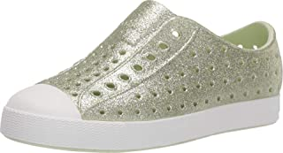 Native Shoes Unisex-Child Girls Jefferson Bling Child - K Jefferson Bling Child - K