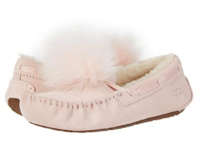 UGG Dakota Pom Pom (Quartz) Women