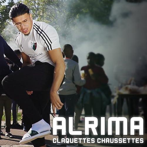 Claquettes Chaussettes Explicit By Alrima On Amazon Music Amazon Com