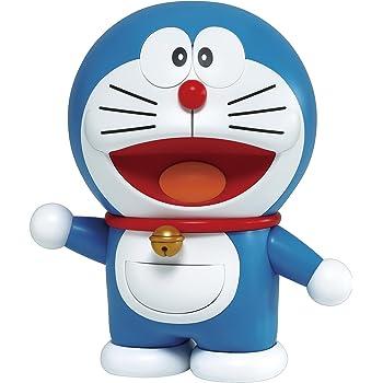 Japan Import Figure-rise Mechanics TIME MACHINE Secret Gadget Of Doraemon Model Kit Bandai Hobby Division 19756