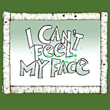 I Can't Feel My Face - Single