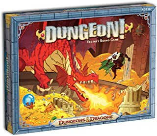 dungeon board game 1975