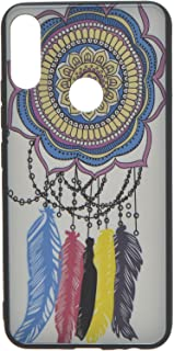 Back Cover for infinix Hot Smart 2 Pro X5514, Multi Color - 2724696074920