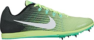 the latest 04519 5b1f6 NIKE Zoom Rival D 9 Unisex Track Spikes