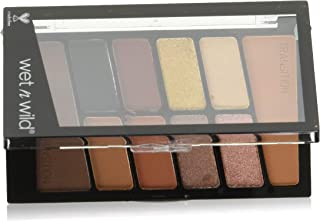wet n wild Color Icon Eyeshadow 10 Pan Palette, My Glamour Squad