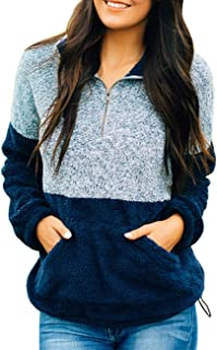 Best simply southern fuzzy pullover Reviews