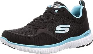 Skechers Flex Appeal 3.0 女士运动鞋