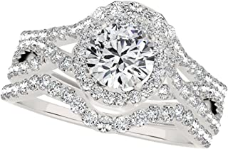 Best diamond bridal sets Reviews