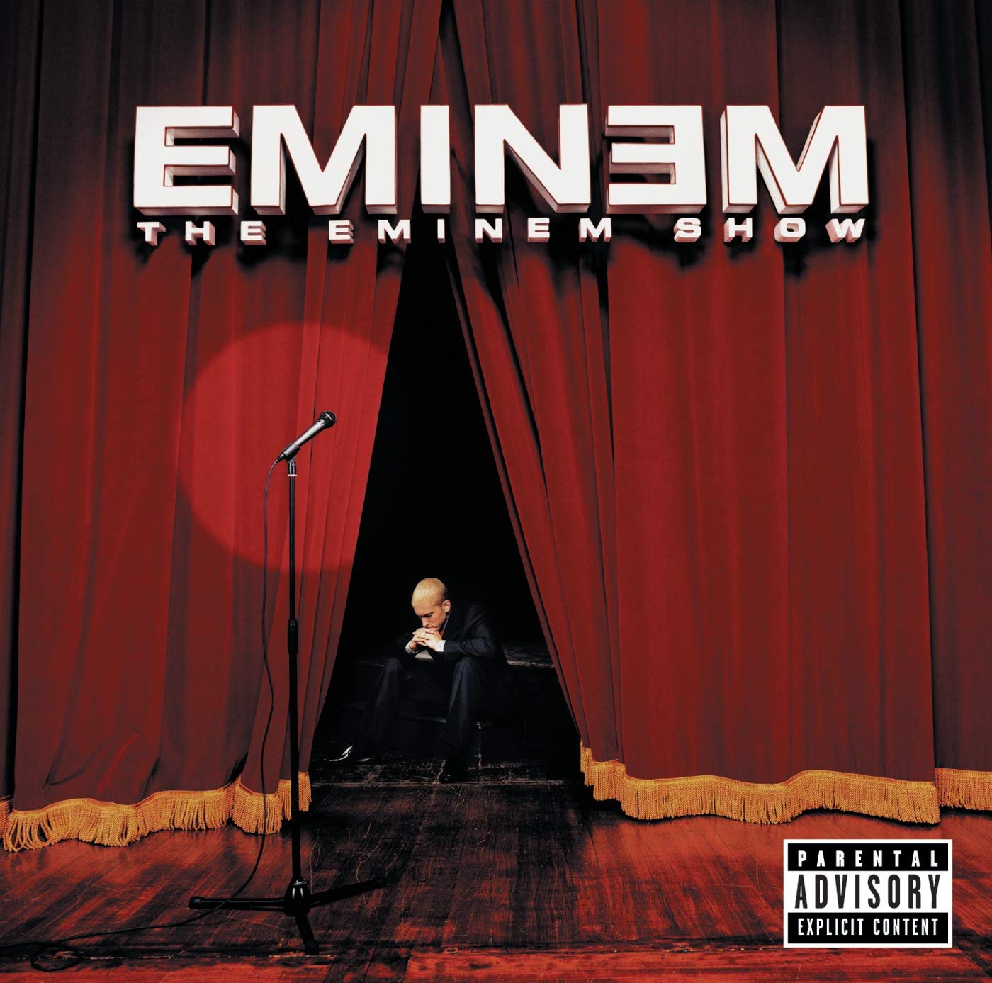 Eminem Songs B00006690H/