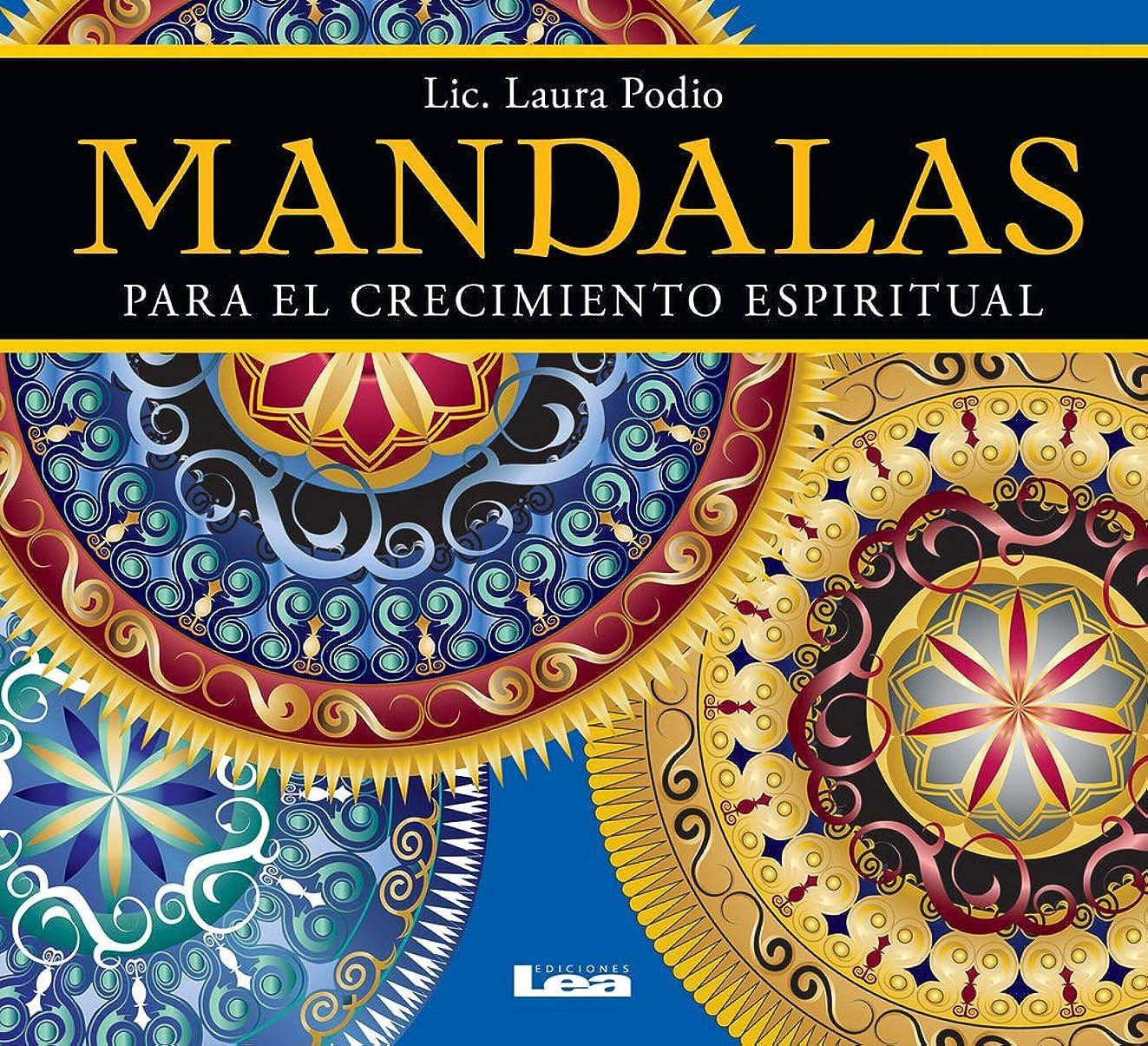 Mandalas para el crecimiento espiritual (Spanish Edition) epcy50371