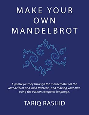 Make Your Own Mandelbrot