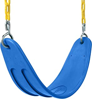 Swing-N-Slide Heavy Duty Swing Seat, Blue
