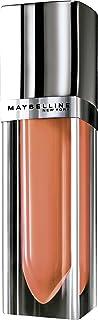 Maybelline New York Make-up Lipgloss Color Sensational Elixir Caramel Infused / krachtig lichtbruin voor kleurintensieve e...