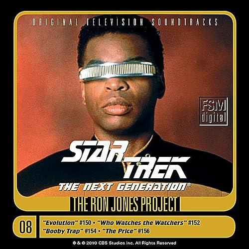 Booby Trap: The Trap de Ron Jones en Amazon Music - Amazon.es