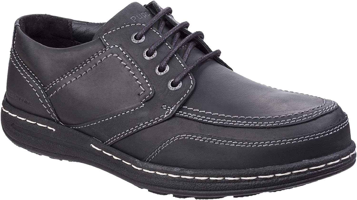 Hush Puppies Mens Volley Victory Formal Lace Up shoes