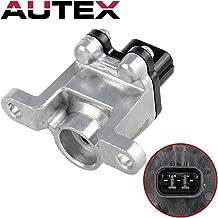 AUTEX Vehicle Speed Sensor VSS SC136 Compatible with Acura CL 97/Acura NSX 93-05/Acura TL 99-00/Honda Accord 92-97/Honda Civic 92-95/Honda Civic del Sol 93-95/Honda Odyssey 95-98
