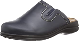 Scholl New Toffee Blue, Pantofole Donna