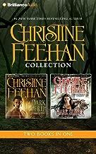 Christine Feehan 2-in-1 Collection: Dark Slayer (#20), Dark Peril (#21) (Dark Series)