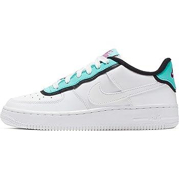 Nike Air Force 1 Lv8 1 Dbl Gs Big Kids